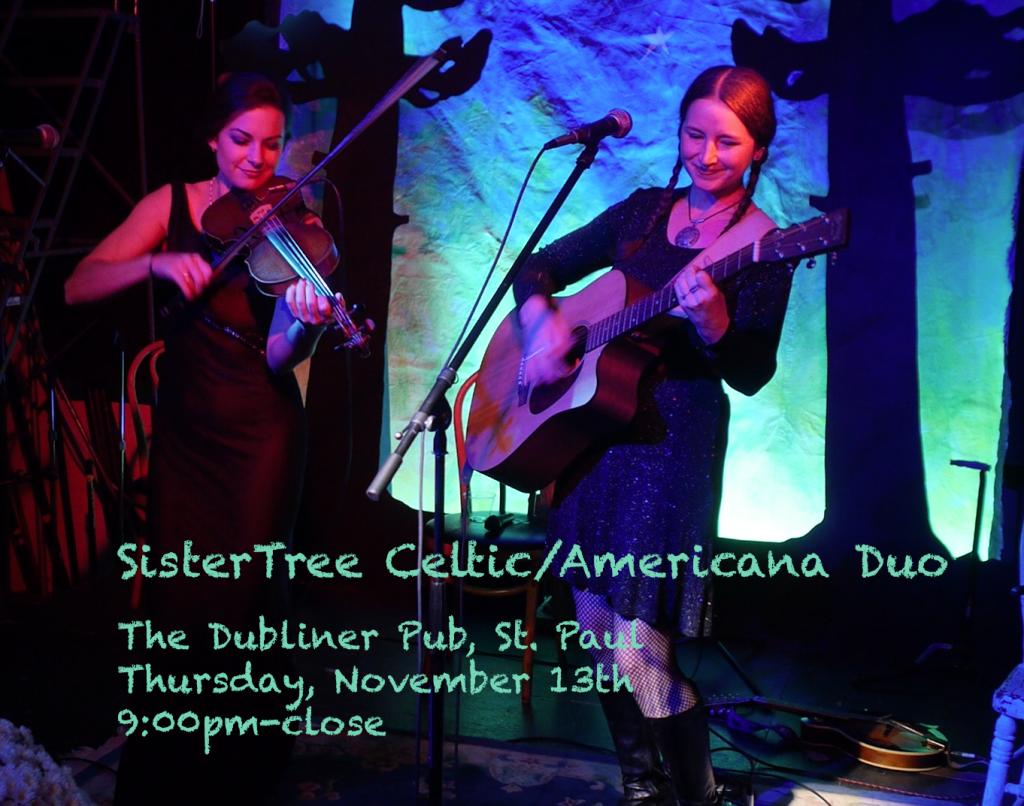 SisterTree Kingman Dubliner 11